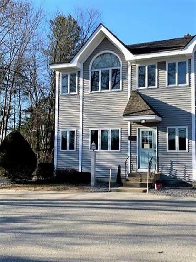 2 Cote Lane #5, Bedford, NH 03110 (MLS #4798063) :: Keller Williams Coastal Realty