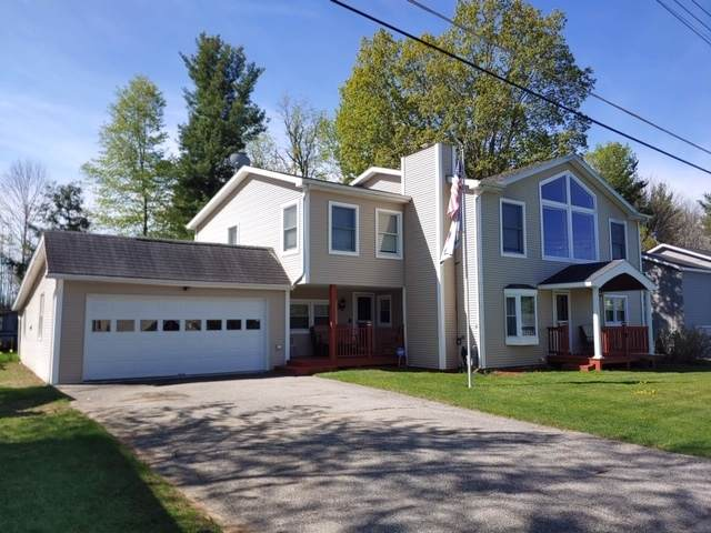 87 Maple Leaf Lane, Shelburne, VT 05482 (MLS #4801945) :: The Gardner Group