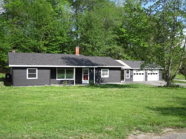 8 Hudson Avenue, Hardwick, VT 05843 (MLS #4808307) :: The Gardner Group