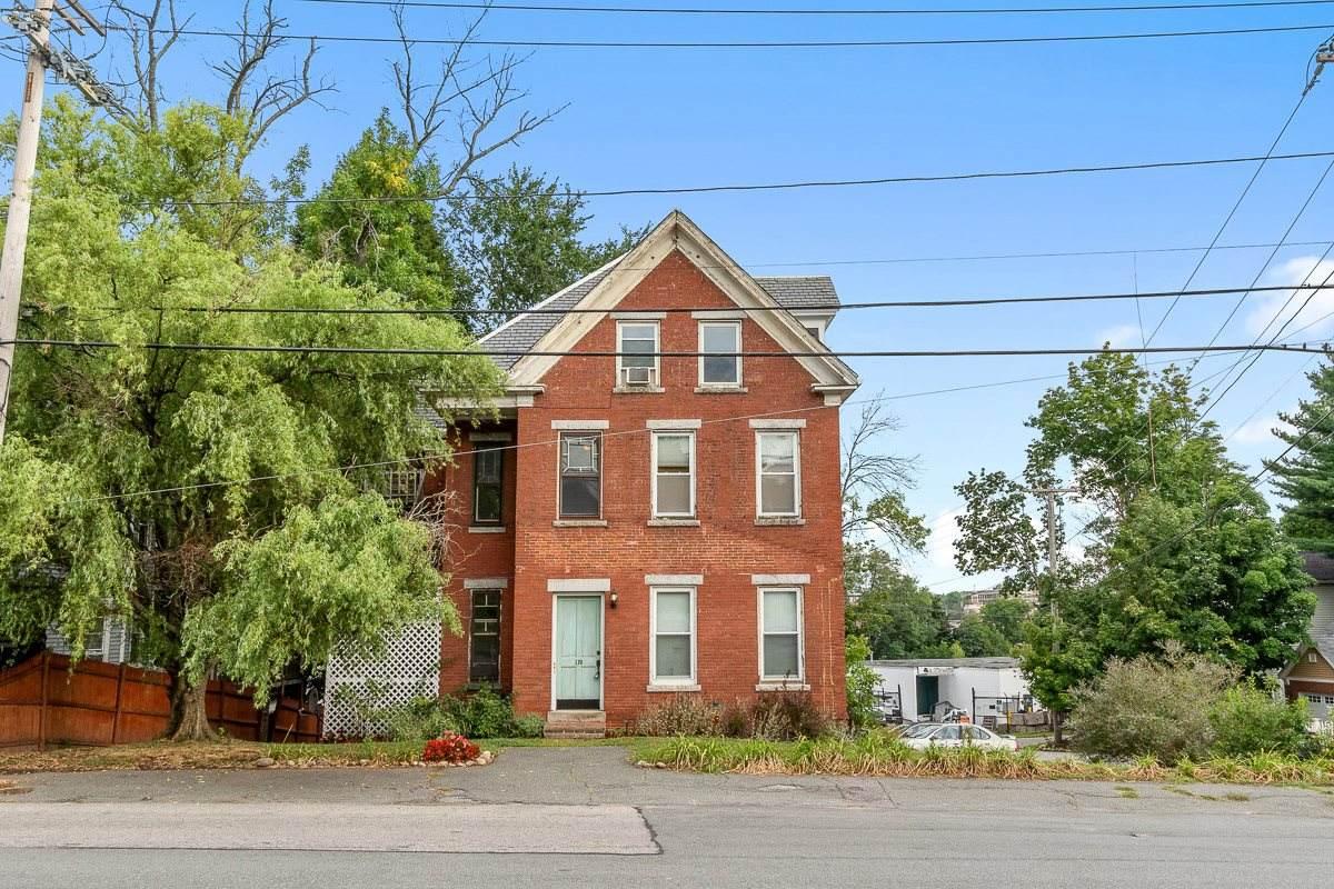 119 S.Elm Street - Photo 1