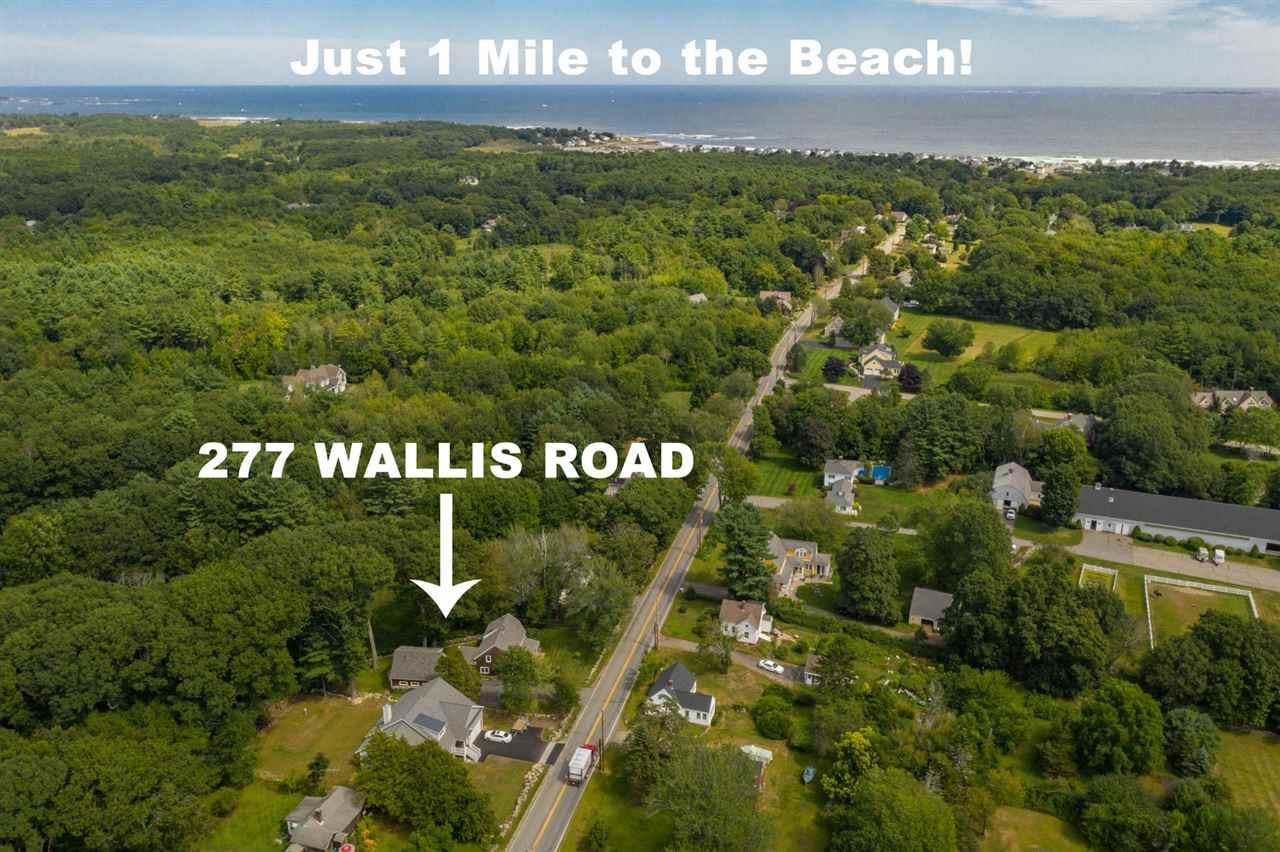 277 Wallis Road - Photo 1