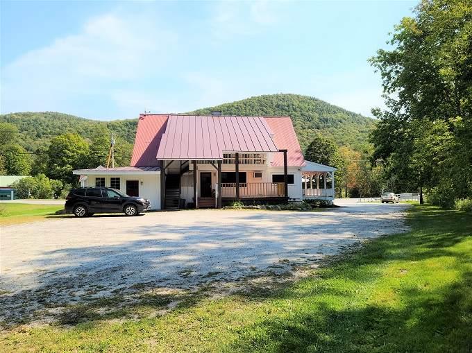 3631 Route 100 North - Photo 1