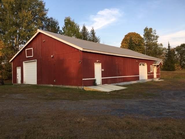 127 Birchwood Park Drive, Barre Town, VT 05641 (MLS #4832956) :: Keller Williams Coastal Realty