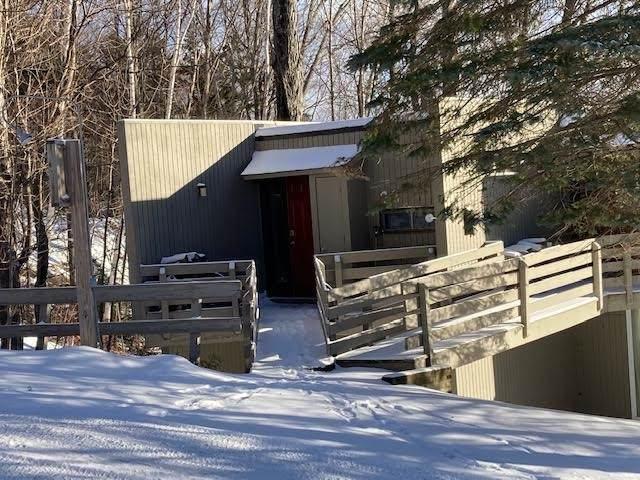 319 Summit Road #22, Warren, VT 05674 (MLS #4842537) :: Signature Properties of Vermont