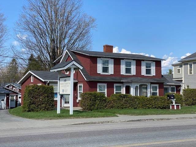 389 E. Main Street, Newport City, VT 05855 (MLS #4853869) :: The Gardner Group