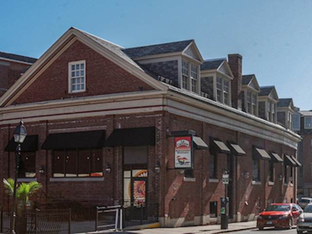 172 Hanover Street, Portsmouth, NH 03801 (MLS #4854884) :: Keller Williams Coastal Realty