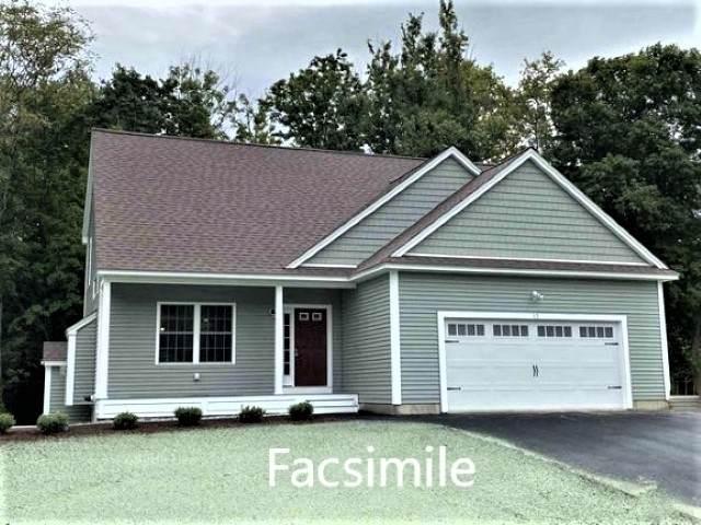 125 Sterling Drive #17, Laconia, NH 03246 (MLS #4856541) :: Keller Williams Realty Metropolitan