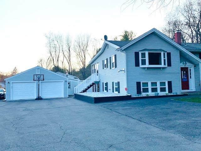182 Baboosic Lake Road, Merrimack, NH 03054 (MLS #4858507) :: Jim Knowlton Home Team