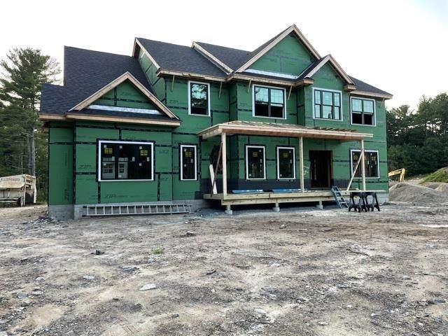 41 Flat Rock Road, Windham, NH 03087 (MLS #4859147) :: Signature Properties of Vermont