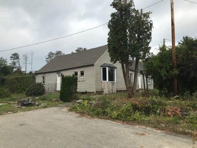 54 Suncook Valley Road, Alton, NH 03809 (MLS #4876192) :: Keller Williams Realty Metropolitan