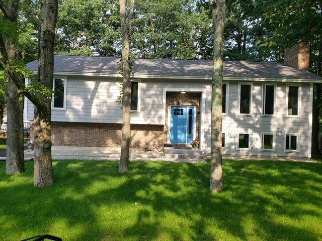 41 Dodge Street, Rochester, NH 03867 (MLS #4885977) :: Keller Williams Coastal Realty