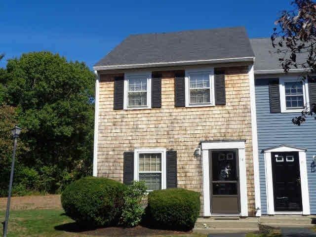 1275 Maplewood Avenue #16, Portsmouth, NH 03801 (MLS #4887081) :: Keller Williams Coastal Realty