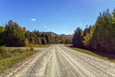 Mckenzie Woods Road Lot 9, Franconia, NH 03580 (MLS #4165918) :: Lajoie Home Team at Keller Williams Realty