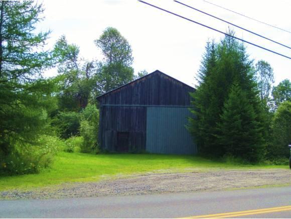2505 The Bend Road, Greensboro, VT 05841 (MLS #4217865) :: Lajoie Home Team at Keller Williams Realty