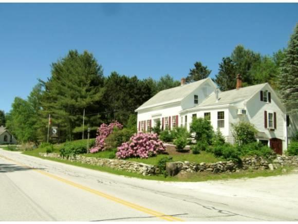 63 Town Line Road, Mendon, VT 05701 (MLS #4351324) :: The Gardner Group