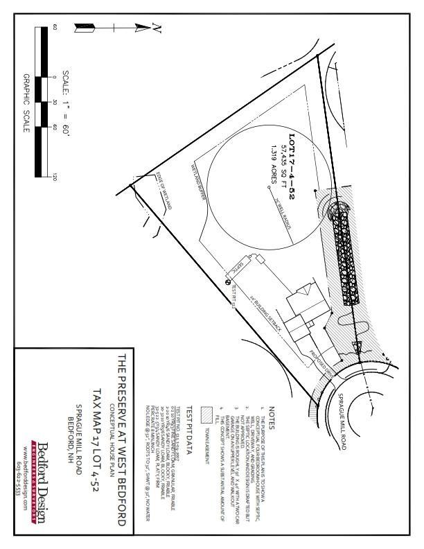 Sprague Mill Road Lot 52, Bedford, NH 03110 (MLS #4373793) :: The Hammond Team