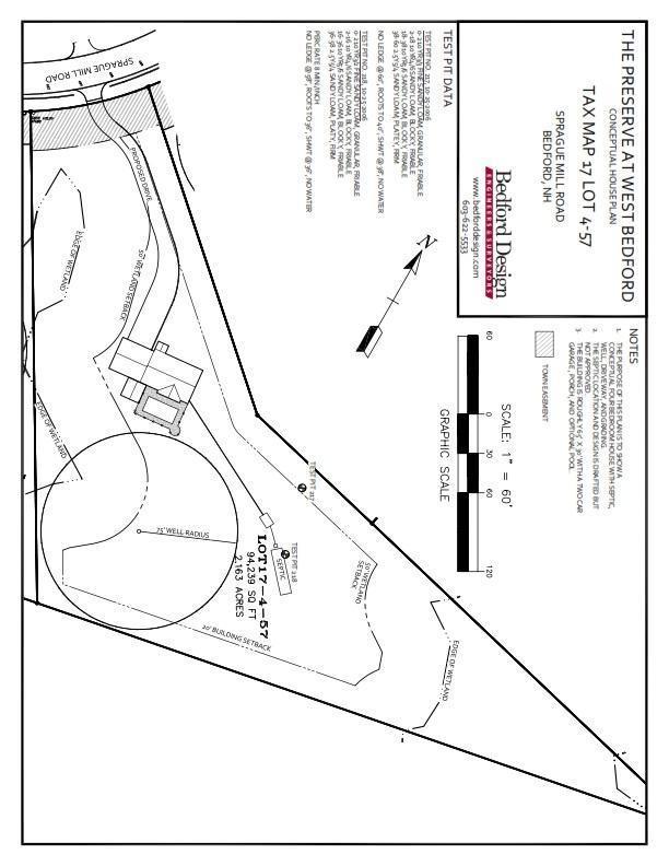 17-4-57 Sprague Mill Road 17-4-57, Bedford, NH 03110 (MLS #4373796) :: Lajoie Home Team at Keller Williams Realty