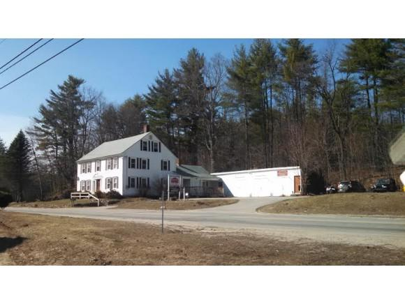 365 W W West Main Street, Hillsborough, NH 03244 (MLS #4413673) :: Lajoie Home Team at Keller Williams Realty