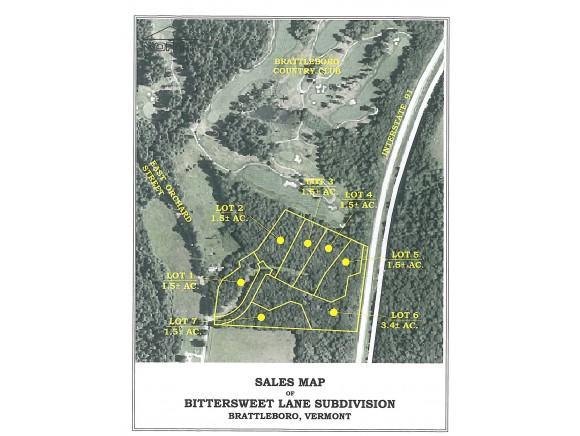 3 Bittersweet Lane, Brattleboro, VT 05301 (MLS #4416708) :: Keller Williams Coastal Realty