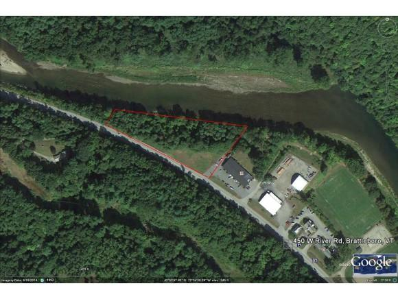 0 West River Road, Brattleboro, VT 05301 (MLS #4416756) :: Keller Williams Coastal Realty