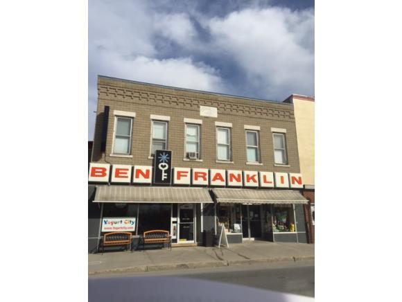 63 Main Street, Middlebury, VT 05753 (MLS #4419252) :: Keller Williams Coastal Realty