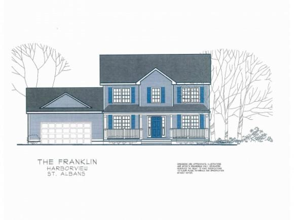 917 Harbor View Drive #41, St. Albans Town, VT 05478 (MLS #4426556) :: The Gardner Group