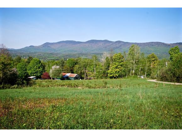 2069 Lot 3 Blush Hill Road, Waterbury, VT 05676 (MLS #4435013) :: Keller Williams Coastal Realty
