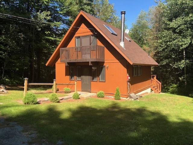172 White Mountain Drive, Haverhill, NH 03785 (MLS #4635761) :: Keller Williams Coastal Realty