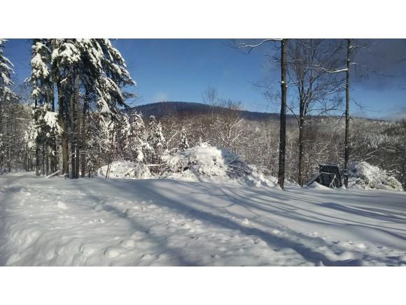 0 Messer Hill Road, Plymouth, VT 05056 (MLS #4656241) :: Keller Williams Coastal Realty