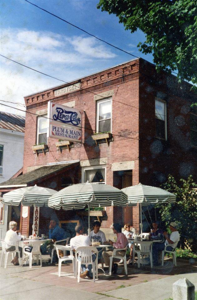 12 Lower Main Street, Johnson, VT 05656 (MLS #4674640) :: The Hammond Team