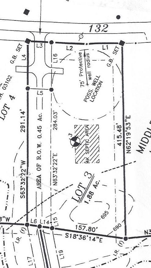 lot 3 Main Street, New Hampton, NH 03256 (MLS #4681374) :: Keller Williams Coastal Realty