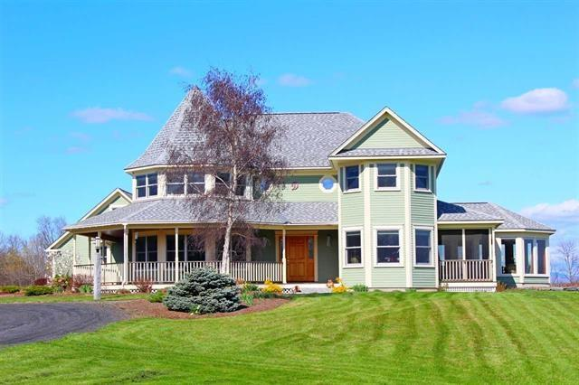 979 Bates Road, Shoreham, VT 05770 (MLS #4687456) :: The Hammond Team
