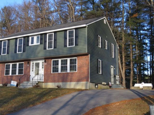 14 Young Drive, Durham, NH 03842 (MLS #4694791) :: Keller Williams Coastal Realty