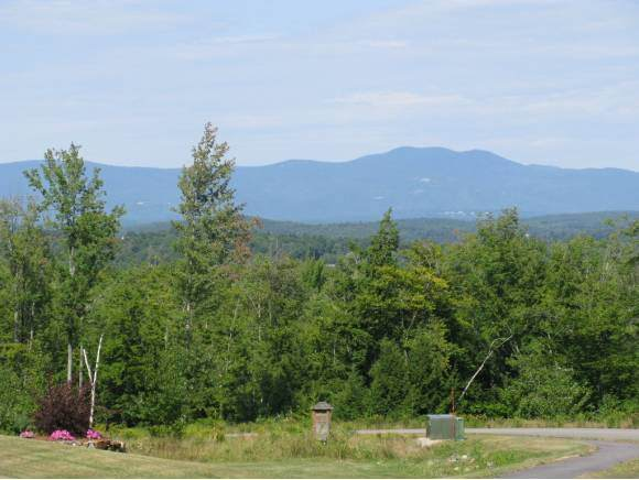 4 Turner Way, Laconia, NH 03246 (MLS #4695747) :: Signature Properties of Vermont