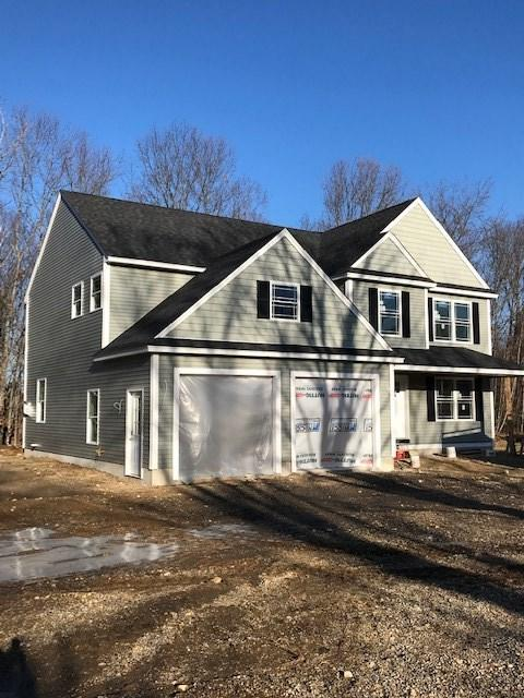10 Jacobs Cove Cove, Fremont, NH 03044 (MLS #4699157) :: Lajoie Home Team at Keller Williams Realty