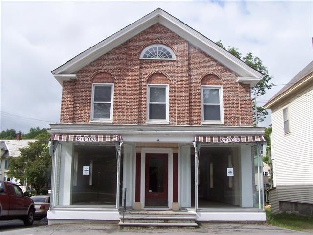 34 School Street, Chester, VT 05143 (MLS #4699329) :: Keller Williams Coastal Realty