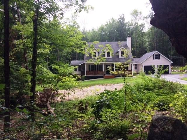 17 Secomb Road, Mont Vernon, NH 03057 (MLS #4712883) :: Lajoie Home Team at Keller Williams Realty