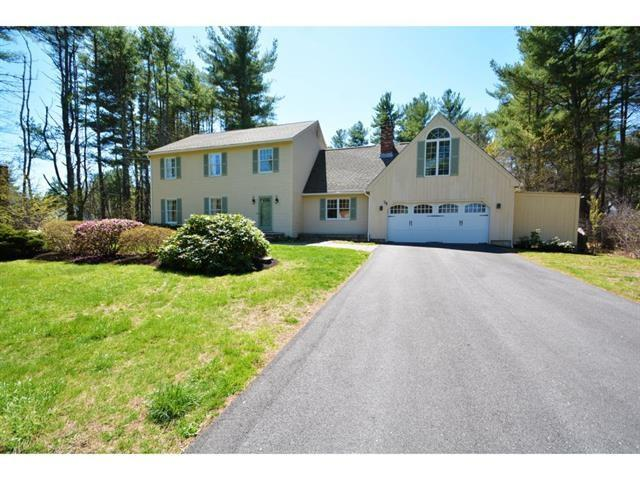 75 Bucks Hill Rd, Durham, NH 03824 (MLS #4737232) :: Hergenrother Realty Group Vermont