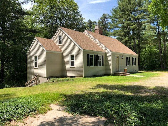 39 Stearns Road Road, Amherst, NH 03031 (MLS #4758520) :: Lajoie Home Team at Keller Williams Realty