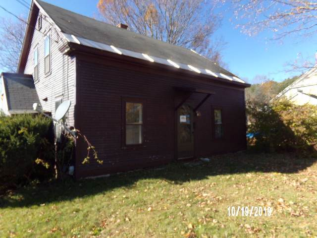 488 Center Street, Pownal, VT 05261 (MLS #4788685) :: The Gardner Group