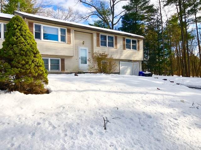 49 B Lund Drive, Hudson, NH 03051 (MLS #4799585) :: Lajoie Home Team at Keller Williams Realty