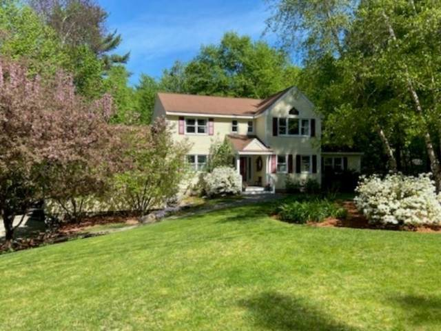 10 Mountain Road, Brookline, NH 03033 (MLS #4799929) :: Lajoie Home Team at Keller Williams Gateway Realty