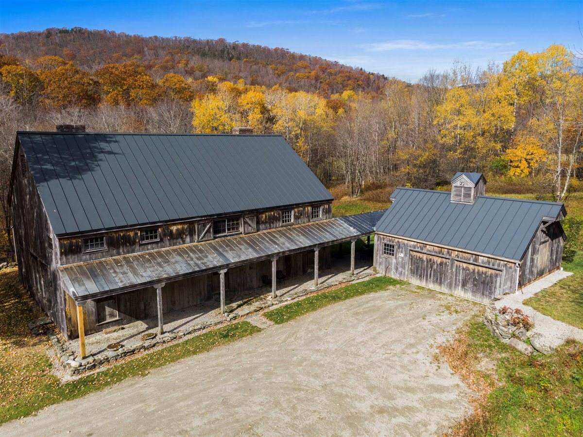 2279 Danby Mountain Road - Photo 1
