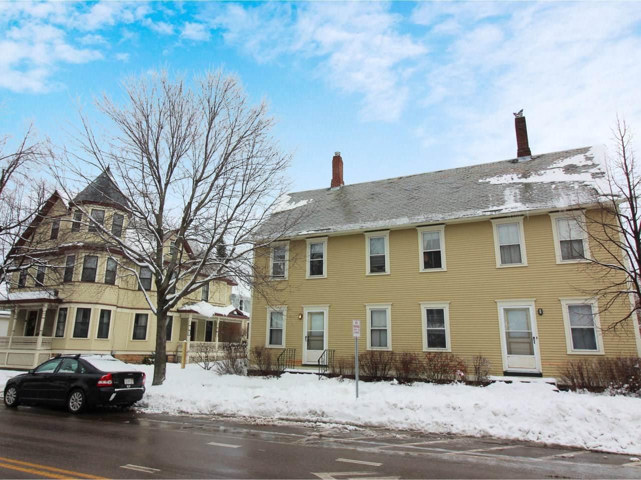 120-132 North Willard Street - Photo 1