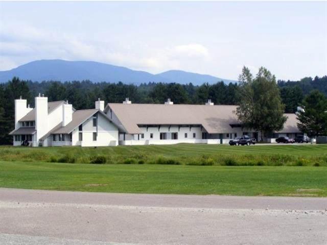 185 Village Green Drive 8C, Stowe, VT 05672 (MLS #4849652) :: Signature Properties of Vermont