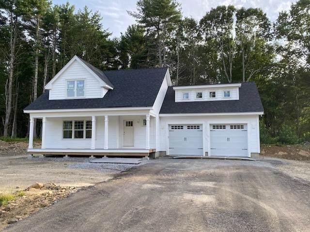 Unit 5 Silvergrass Place #5, Hampton, NH 03842 (MLS #4851237) :: The Hammond Team