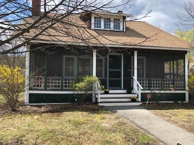 116 Concord Street, Nashua, NH 03064 (MLS #4852772) :: Keller Williams Realty Metropolitan