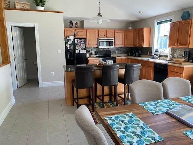 129 Cyr Heights, Washington, VT 05675 (MLS #4866365) :: Signature Properties of Vermont
