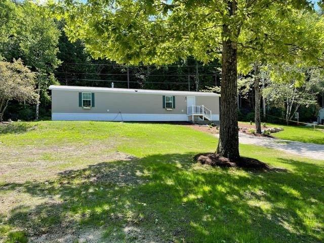 148 Golden Oaks Road, Albany, NH 03818 (MLS #4867532) :: Keller Williams Realty Metropolitan