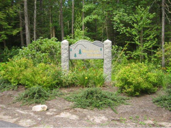 TM Lot 19 Lyndsay Lane, Tuftonboro, NH 03850 (MLS #2794495) :: Keller Williams Coastal Realty